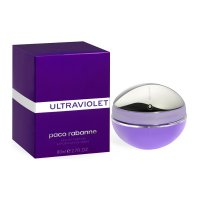Paco Rabanne Ultraviolet 80ml EDP Spray Ladies (EACH)
