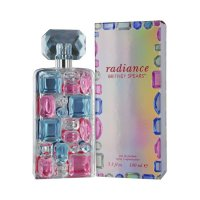Britney Spears Radiance 100ml EDP Spray Ladies (EACH)