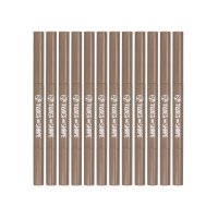 W7 Twist And Shape Combination Eye Pencil (12 UNITS)