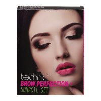 Technic Brow Perfection Eyebrow Collection Gift Set (6 UNITS)