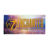 W7 Enchanted Brilliance In Bloom Pressed Palette (6 UNITS)