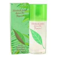 Elizabeth Arden Green Tea Tropical 100ml EDT Spray Ladies (EACH)