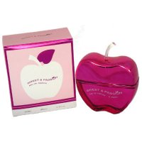 Saffron Sweet & Passion 100ml EDP Spray Ladies (12 UNITS)