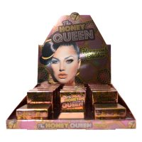 W7 The Honey Queen Honeycomb Blusher 8g (14 UNITS)