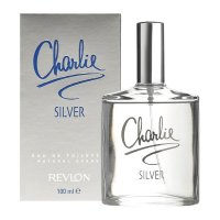 Revlon Charlie Silver 100ml EDT Spray Ladies (3 UNITS)