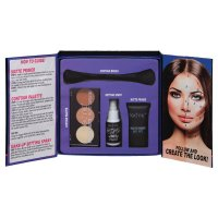 Technic Prep And Define Contour Kit Make-Up Collection (6 UNITS)
