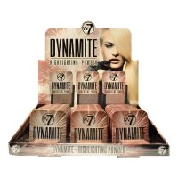 W7 Dynamite Highlighting Powder 6g (18 UNITS)