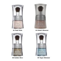L'Oreal Color Minerals Eye Shadow (3 UNITS)