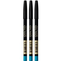 Max Factor Kohl Pencil 060 Ice Blue (3 UNITS)