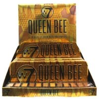 W7 Queen Bee Eye Shadow Palette Tray (6 UNITS)