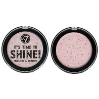 W7 It's Time To Shine! Highlight & Contour (24 UNITS)