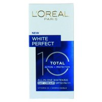 L'Oreal White Perfect Total 10 Whitening Day Cream 50ml (6 UNITS