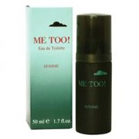 ML Me Too! Homme 50ml EDT Spray For Men (12 UNITS)