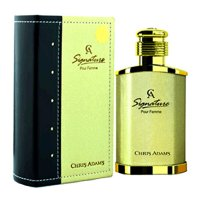 Chris Adams Signature Pour Femme 80ml EDP Spray Ladies (EACH)