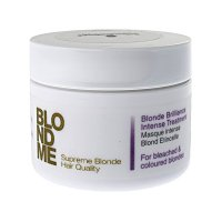 Schwarzkopf BLONDME Blonde Brilliance Intense Treatment (30 UNIT