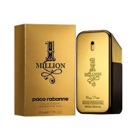 Paco Rabanne 1 Million 50ml EDT Spray Men (EACH)