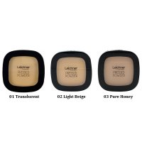 Leichner Cosmetics Pressed Powder 7g (12 UNITS)