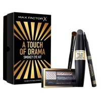 Max Factor A Touch Of Drama 4pc Smokey Eye Kit (6 UNITS)