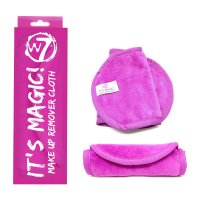 W7 It's Magic! Make Up Remover Cloth (6 UNITS)