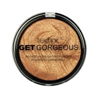 Technic Get Gorgeous Highlighting Powder 12g (10 UNITS)