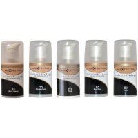 Max Factor Colour Adapt Skin Tone Make Up 34ml Pump (3 UNITS)