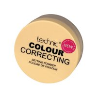 Technic Colour Correcting Setting Powder 20g (12 UNITS)
