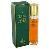 Elizabeth Taylor Diamonds & Emeralds 100ml EDT Spray (EACH)