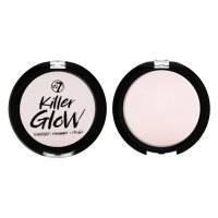 W7 Killer Glow Highlight, Shimmer & Strobe Compact 9.28g (24 UNT