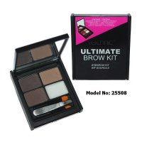 Technic Ultimate Eyebrow Kit 4x 2.5g (18 UNITS)