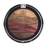 Body Collection Ombre 6 Baked Eyeshadows 4.5g - 03 Port (10 UNIT