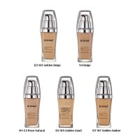 L'Oreal Perfect Match Make-Up Foundation 30ml FRENCH (3 UNITS)