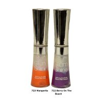 L'Oreal Glam Shine Lip Gloss 6ml (3 UNITS)