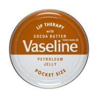 Vaseline Lip Therapy Cocoa Butter Petroleum Jelly 20g (12 UNITS)