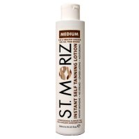 St Moriz Instant Self Tanning Lotion 200ml - Medium (12 UNITS)
