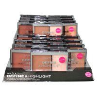 Technic Define & Highlight Contour Kit BULK (192 UNITS)
