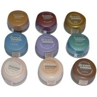 Maybelline Dream Mousse Eye Color Eyeshadow Pots 3.5g (3 UNITS)