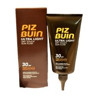 Piz Buin Ultra Light Dry Touch Sun Fluid SPF 30 150ml (6 UNITS)