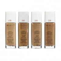 Revlon Nearly Naked Liquid Makeup Foundation SPF 20 30ml (12 UNI