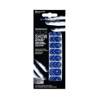 Maybelline Color Show Fashion Print Nail Stickers (3 UNITS)