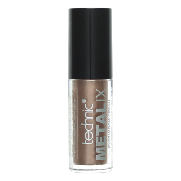 Technic Metalix Eyeshadow Cream 6ml BULK (288 UNITS) - Click Image to Close