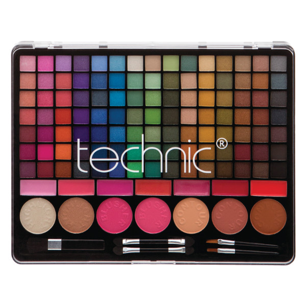 Technic WOW Factor Face Palette Gift Set (6 UNITS) - Click Image to Close