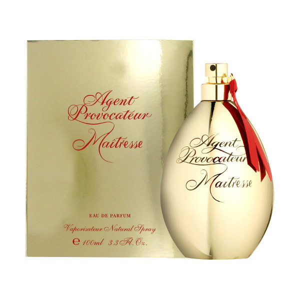 Agent Provocateur Maitresse 100ml EDP Spray Ladies (EACH) - Click Image to Close
