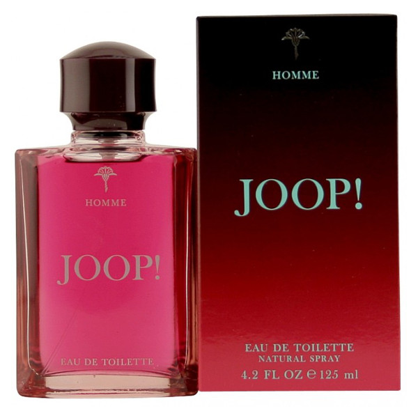 Joop! 125ml EDT Spray For Men (EACH) - Click Image to Close