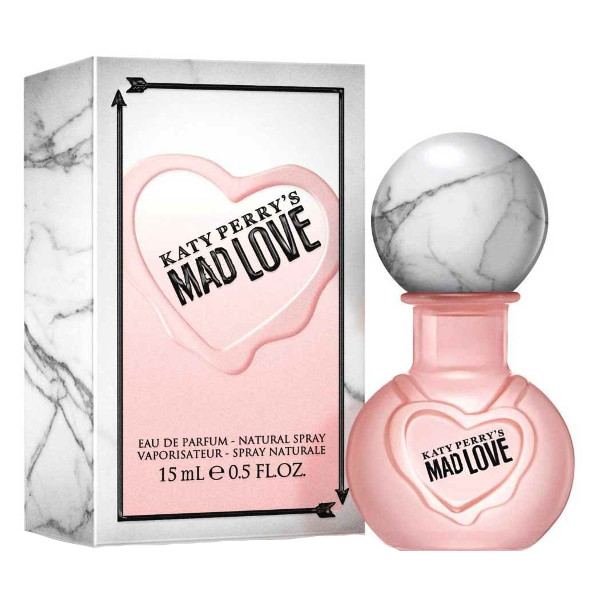 Katy Perry's Mad Love 100ml EDP Spray Ladies (EACH) - Click Image to Close