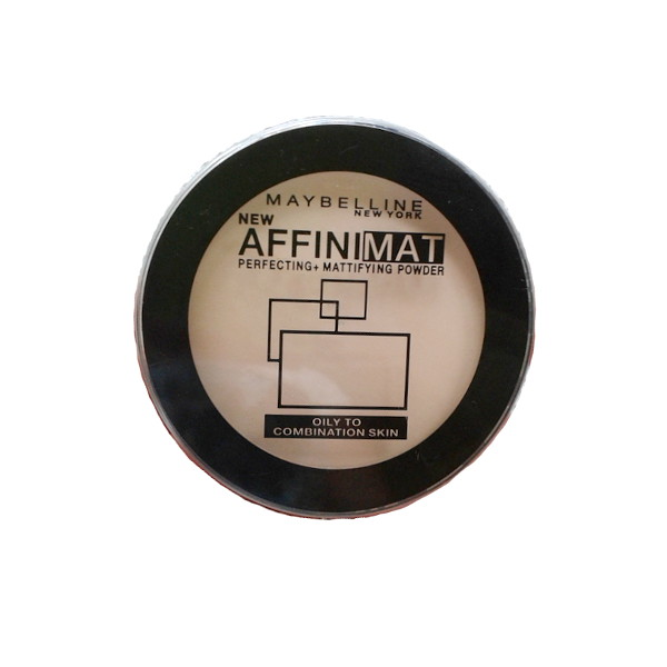 Maybelline Affinimat Perfecting + Mattifying Powder 16g (3 UNITS - Click Image to Close