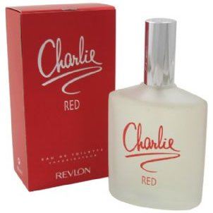 Revlon Charlie Red 100ml EDT Spray Ladies (3 UNITS) - Click Image to Close