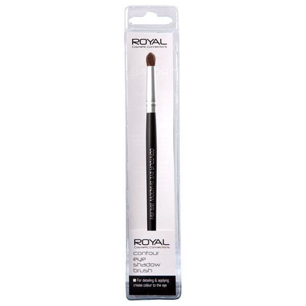 Royal Contour Eye Shadow Brush (12 UNITS) - Click Image to Close