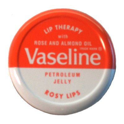 Vaseline Lip Therapy Rosy Lips Petroleum Jelly 20g (12 UNITS) - Click Image to Close