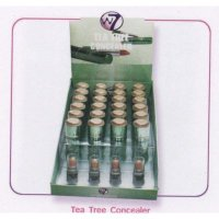 W7 Cover Stick Concealer Stick with Tea Tree Oil 3.5g (24 UNITS)