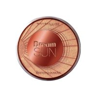 Maybelline Dream Sun Bronzing Powder 15g - 02 Golden (12 UNITS)